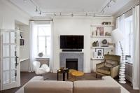 Квартира на Остоженке
