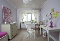 Квартира на ул. Кедрова
